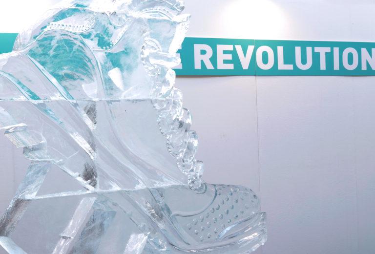 Ice Sneaker