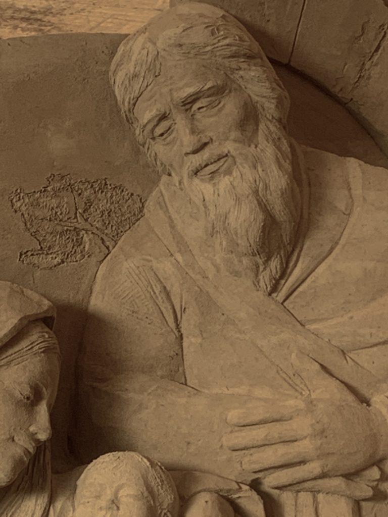 Joseph detail